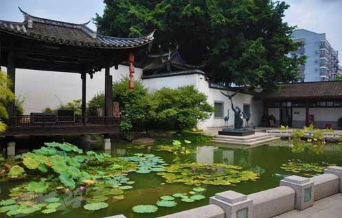 园lin绿化